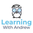 Teaching English with Andrew