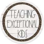 Teaching Exceptional Kids