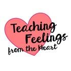 Teaching Feelings from the Heart