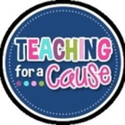 Teaching For A Cause