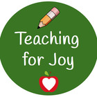 Teaching For Joy - Jaclyn Ozuna