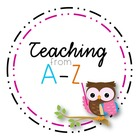 Teaching from A-Z