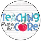 Teaching From The Core
