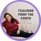 Teaching from the Couch