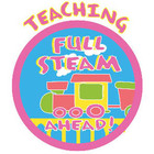 Teaching Full STEAM Ahead