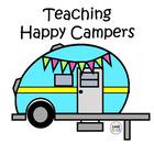 Teaching Happy Campers