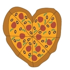 Teaching Has a PIZZA My Heart