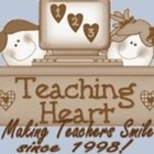 Teaching Heart Colleen Gallagher