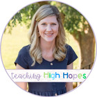 Teaching High Hopes
