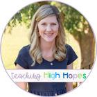 Teaching High Hopes