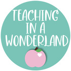 Teaching in a Wonderland