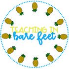 Teaching in Bare Feet