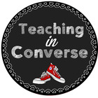 Teaching In Converse