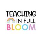 Teaching In Full Bloom