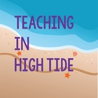 teaching in high tide