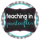 Teaching in Pantoufles