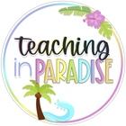 Teaching in Paradise