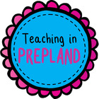 Teaching in Prepland