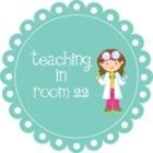 teaching in room 22