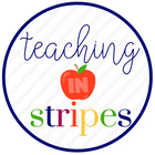 Teaching in Stripes