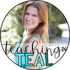 Teaching in Teal