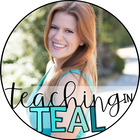 Teaching in Teal