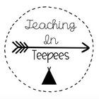 Teaching in Teepees