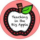 Teaching in the Big Apple