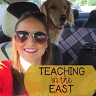 Teaching in the East