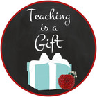 Teaching Is A Gift by Sidney McKay
