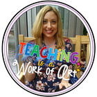 Teaching is a Work of Art
