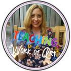 Teaching is a Work of Art