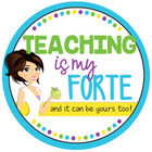 Teaching is my Forte