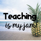 Teaching Is My Jam