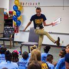 Teaching is Performing