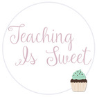 Teaching is Sweet with Amy