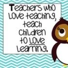 Teaching Kids To Dream