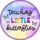 Teaching Little Butterflies