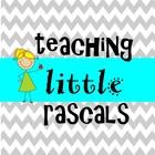 Teaching Little Rascals
