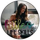 Teaching Littles and Lifeskills - Danielle Pfister