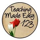 Teaching Made Easy123