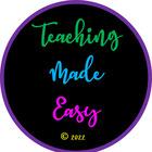 Teaching Made Easy2019