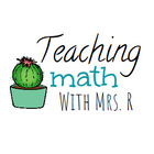 Teaching Math With Mrs R