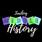 Teaching Middle History