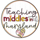 Teaching Middles in Maryland