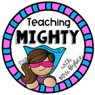 Teaching Mighty with Mrs Bybee