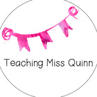 Teaching Miss Quinn