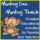 Teaching Monkey / Head Monkey