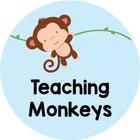 Teaching Monkeys - Mrs D