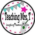 Teaching MrsT